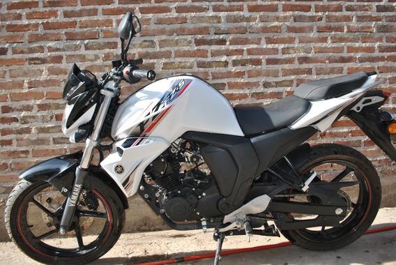 Yamaha Fz 16 Fi S 150cc 2019. Usada, Como 0km. Papeles Ok.