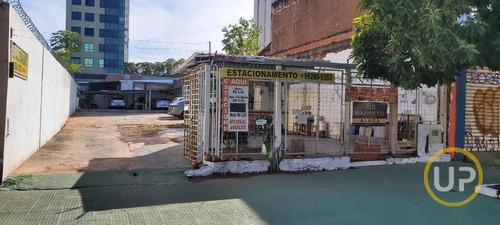 Imagem 1 de 4 de Box / Garagem / Vaga De Garagem Em Centro  -  Campo Grande - 11129