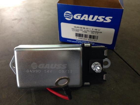 Ga990 Regulador Voltagem C Alt Lucas12v 55a