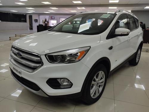 Ford Kuga Sel 4x4 2.0 Ecoboost 2017 0km