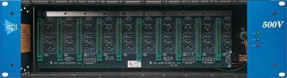 Lunchbox Api 10 Série 500 - Usado