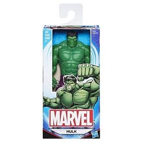 Boneco Advengers Hulk Hasbro
