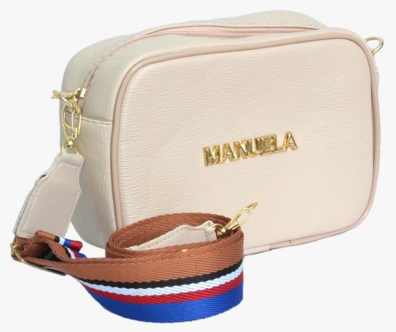 Bolsa Feminina Pequena Mini Bag Tira Colo Varias Cores!!!