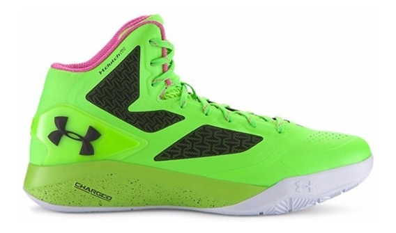Zapatilla Baloncesto Under Armour Clutchfit Drive
