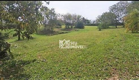 Terreno À Venda, 3000 M² Por R$ 320.000,00 - Fazenda Vila Real De Itu - Itu/sp - Te0986