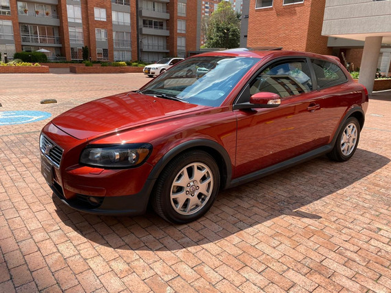 Volvo C30 2007 T5 2500 Cc Turbo