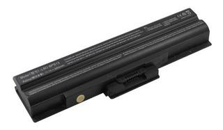 Bateria Notebook Sony Vaio Fx Tx Series... Vgp Negra Bps13