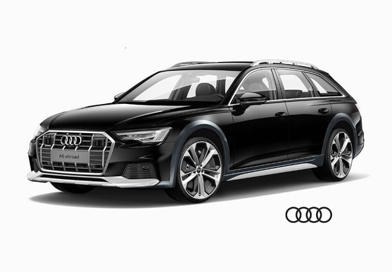 Nuevo Audi A6 Allroad 0km 2020 55 Tfsi S-tronic Nueva Linea