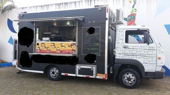Vw 5.150 Food Truck (novinho)