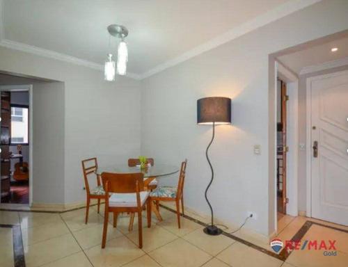 Imagem 1 de 11 de Apartamento Pompéia Com 80m² Com 3 Dormitórios Sendo 1 Suíte - Ap34572