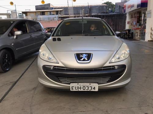 Peugeot 207 Hd Xr 1.4 Versão 10 Anos