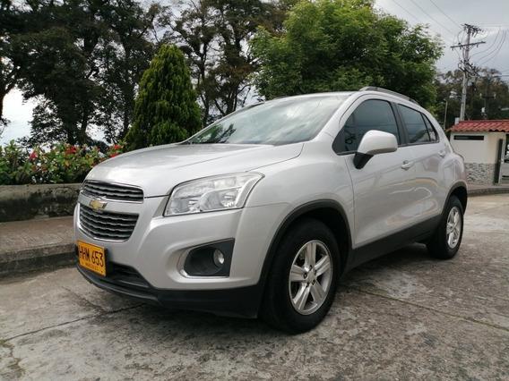 Chevrolet Tracker Automatica