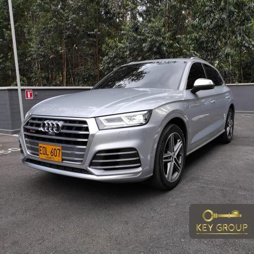 Audi Sq5 3.0 Modelo 2018