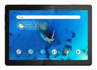 Tablet Lenovo 10 Pulgadas 1x16 Gb Android Multi Touch
