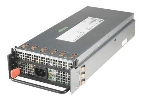 Fonte Dell Poweredge 2900 0u8947 930w A930p-00