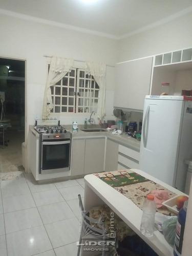 Casa Com Piscina Em Bragança Pta Jd São Miguel - Ca0765-1