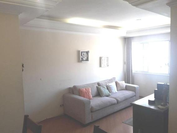 Apartamento Em Mooca, São Paulo/sp De 80m² 3 Quartos À Venda Por R$ 551.000,00 - Ap427529