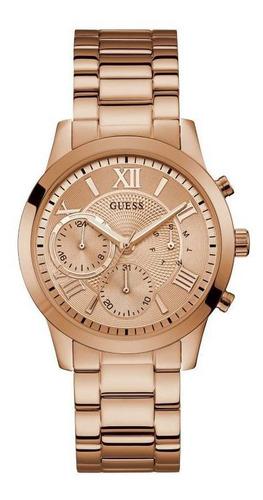 Reloj Guess Dama W1070l3 Original