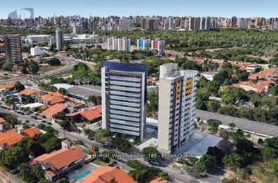 Apartamento A Venda No Bairro Edson Queiroz - Ap1448