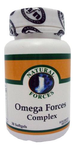 Imagen 1 de 1 de Omega 3-6-9 100% Natural Americano - L a $67