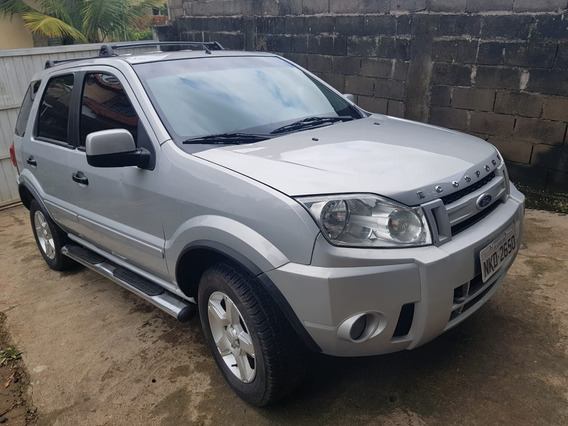 Ford Ecosport 2.0 Xlt 4wd 5p 2008