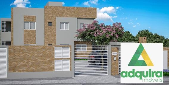 Apartamento Duplex Com 2 Quartos No Palati Nr - 7852-v