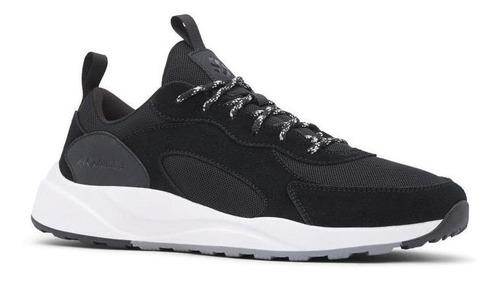 Imagen 1 de 4 de  Sneakers Hombre Columbia Pivot (010) Black Casual
