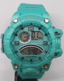 Relógio Digital Importado Infantil Top Barato Promoção
