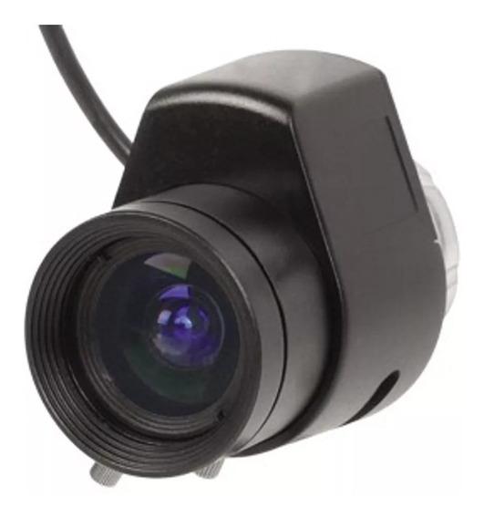 Lente Varifocal Auto Iris 3,5 A 8mm