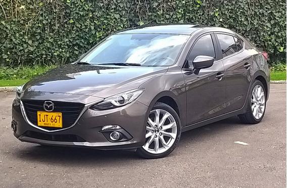 Mazda 3 Skyactive Grand Touring At
