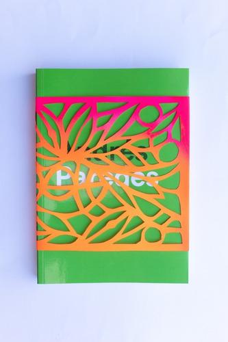 Libro Andres Paredes Con Cubierta Edicion Limitada