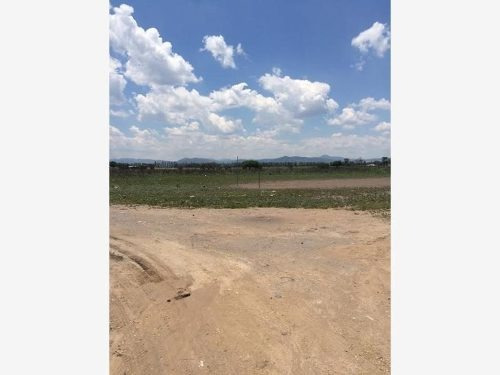 Terreno Industrial En Renta Coyotillos
