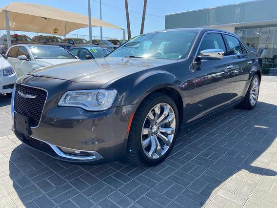 Chrysler 300 6 Cil