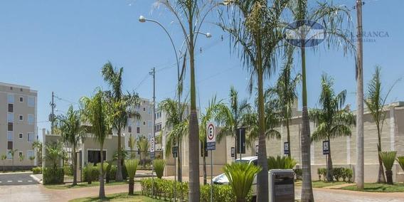 Apartamento Residencial À Venda, Conjunto Habitacional Doutor Antônio Villela Silva, Araçatuba - Ap0220. - Ap0220