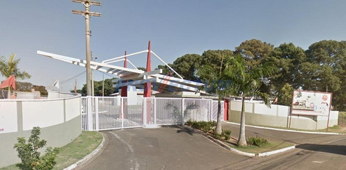Casa À Venda Em Jardim Santa Clara Do Lago Ii - Ca244266