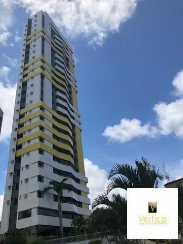 Apartamento Para Venda Em Natal, Barro Vermelho, 3 Dormitórios, 3 Suítes, 4 Banheiros, 2 Vagas - Vn 9319 P_1-1272814