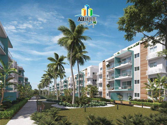 Residencial De Apartamentos Y Villas Calle Don Pablo-bávaro