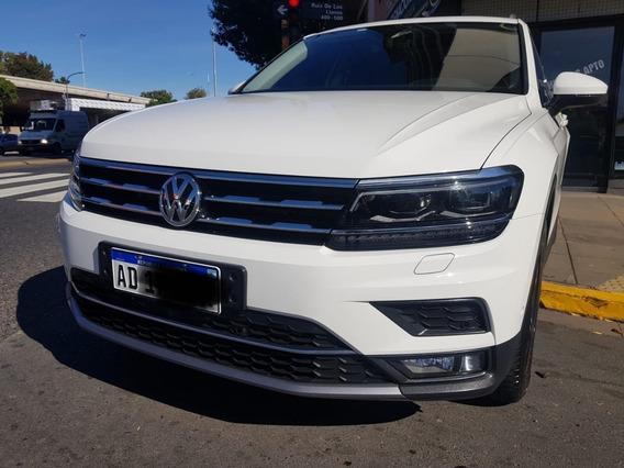 Volkswagen Tiguan Allspace 2.0 Tsi Highline Dsg 4motion