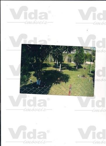 Chácara Em Chácara Remanso (caucaia Do Alto)  -  Cotia - 206130