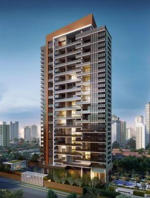 Apartamento Residencial À Venda, Vila Olímpia, São Paulo. - Ap0231