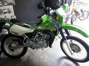 Kawasaki Kmx125 Kmx 125 Kmx Calle Motocross Enduro