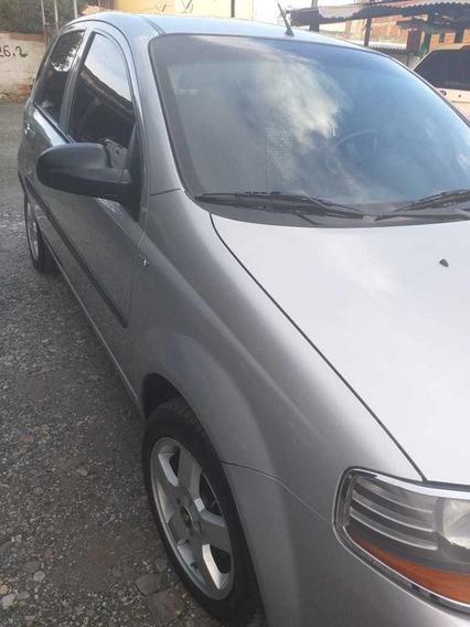 Chevrolet Aveo 5 Five Tw