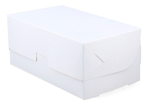 200 Cajas Para Hamburguesa Con Fritas (20x12x9cm) Colores Rc