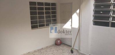 Casa Com 2 Dormitórios Para Alugar, 100 M² Por R$ 1.000/mês - Freguesia Do Ó - São Paulo/sp - Ca1748