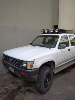 Toyota Hilux 4x4 Ano 97