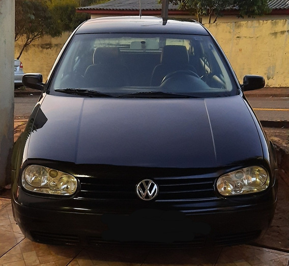 Volkswagen Golf Sabão
