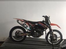 Moto Ktm Sxf 350cc