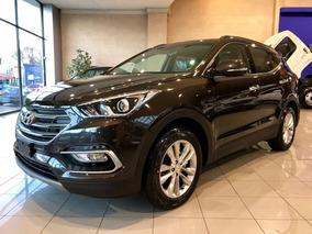 Hyundai Santa Fe 2.2 Crdi Chapelco 7as 2018