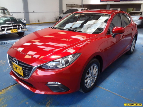 Mazda Mazda 3 Touring Prime