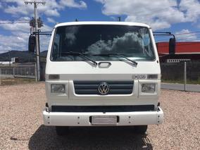 Volkswagen V.w. 8.140 Ano 1997 No Chassis